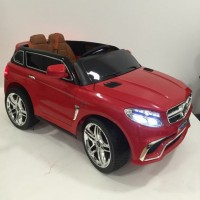 Электромобиль Rivertoys Mercedes E009KX