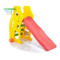Горка Baby Care Rabbit Slide, SL-07